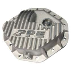 "Dodge Ram Heavy-Duty 9.25"" 12-Bolt Rear Differential Cover"